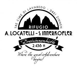 rifugio A.Locatelli/S.Innerkofler alle Tre Cime di Lavaredo
